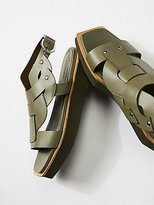 Vic Matié Valencia Strappy Sandal by at Free People