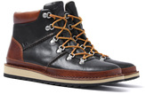 Sperry Navy Dockyard Alpine Boots