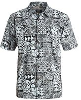 Quiksilver Waterman Men's Salani Button Down Shirt