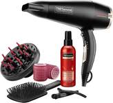 Tresemme Salon Smooth Blow-Dry Collection