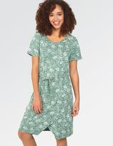 Fat Face Cally Intricate Floral Dress