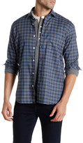 Billy Reid John Long Sleeve Standard Fit Shirt