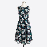 J.Crew Factory Flounce dress