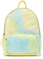 Madden-Girl Tie-Dyed Jersey Mini Backpack