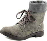 Rocket Dog Women's Temecula Galaxy PU Snowcamp Combat Boot
