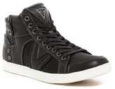 GUESS Jarlen High Top Sneaker