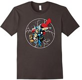 Marvel Beta Ray Bill Graphic T-Shirt
