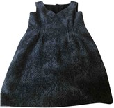 Elie Tahari Grey Dress for Women