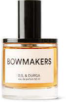D.S. & Durga Bowmakers Eau de Parfum, 50ml