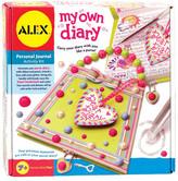 Alex My Own Diary