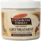 Palmers Cocoa Butter Formula Gro Treatment, 5.25 Ounce (Pack of 2)