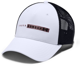 Under Armour UA Training Trucker Cap