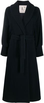 L'Autre Chose Tie-Waist Coat