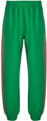 Styland Slim-Fit Tracksuit Bottoms