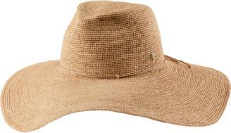 Helen Kaminski Woven Floppy Hat