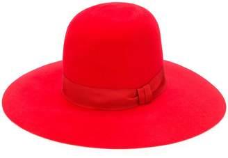 Dolce & Gabbana wide-brim sun hat