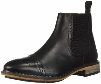 Steve Madden Men's DEADBOLT Chelsea Boot