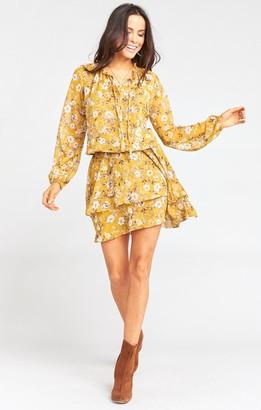 Show Me Your Mumu Channing Dress