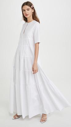 STAUD Cocoon Dress