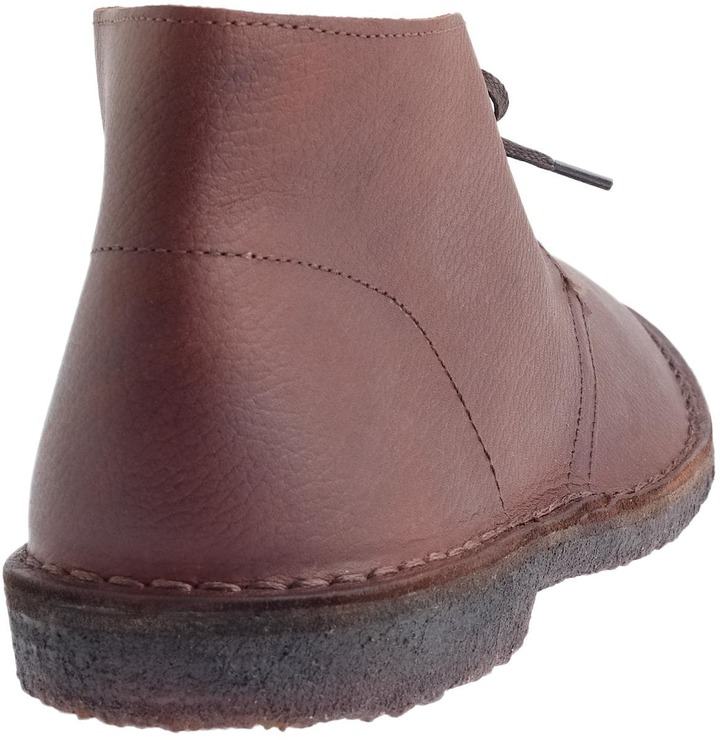 J.Crew Classic MacAlister boots in oiled leather