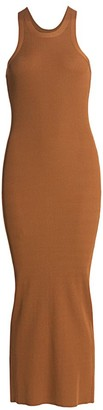 Totême Espera Tank Dress