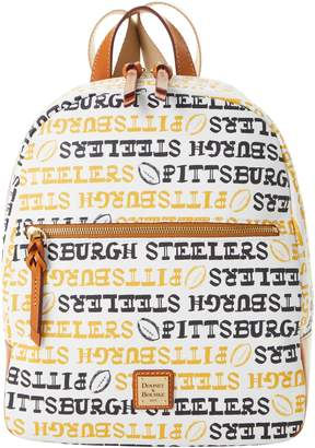 Dooney & Bourke NFL Steelers Backpack
