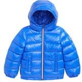 Moncler New Aubert Hooded Down Jacket
