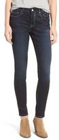 Vigoss Women's Chelsea High Rise Skinny Jeans