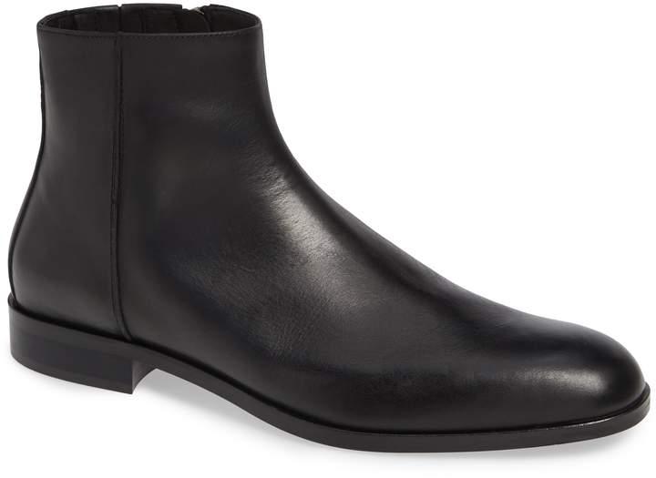 Donald J Pliner Milo Zip Boot