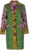 Moschino Cheap & Chic MOSCHINO CHEAP AND CHIC Overcoats - Item 41741536