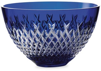 Waterford Treasures Of The Sea Alana Glass Bowl