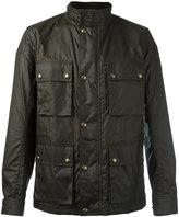 Belstaff Trialmaster Wax jacket