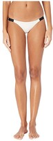 Vitamin A Swimwear Carmen Bottoms Full (Ibiza EcoTex) Women's Swimwear