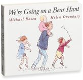 Bed Bath & Beyond We're Going on a Bear Hunt Board Book