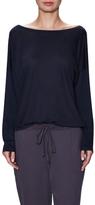 Hanro Cotton Sweater