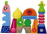 Haba World Of Play Wooden Palace Set