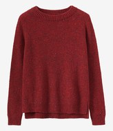 Toast Donegal Wool Sweater
