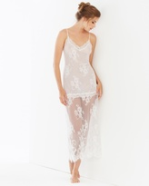 Soma Intimates Alana Nightgown Ivory