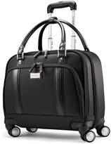 Samsonite Women's Mobile Office Laptop Spinner Briefcase