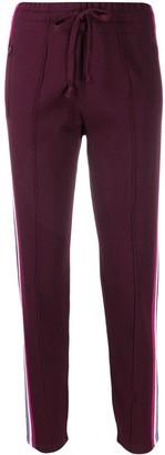 Etoile Isabel Marant Slim Fit Track Pants