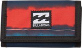 Billabong Atom Wallet Blue