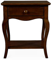 Stone & Leigh Teaberry Lane 1-Drawer Nightstand - Amber