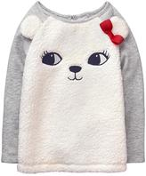 Gymboree Polar Bear Pullover