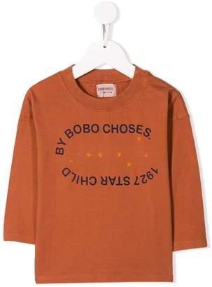 Bobo Choses star child sweatshirt