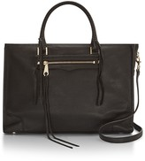 Rebecca Minkoff Best Seller Large Regan Satchel Bag