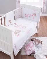 East Coast Nursery Sweet Dreams 3 Piece Cot Bed Set