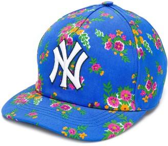 Gucci NY Yankees baseball cap