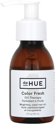 dpHUE Color Fresh Oil Therapy Hair Oil