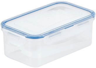 Lock & Lock Easy Essentials 25-oz. Specialty Butter Container