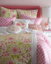 """Dena Home """"Ikat Blossom"""" Bed Linens"""